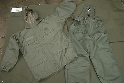 Ultra Rare, ECWS (cold weather) Suit - Current French Foreign Legion / Army