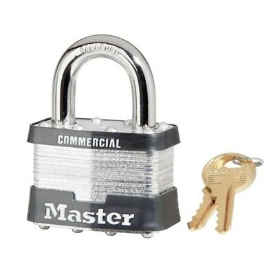 MasterLock 3KA3447 #3 Lock Keyed to 3447