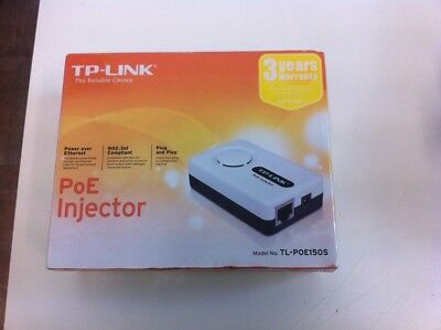 POE Injector - TP-Link TL-POE150S