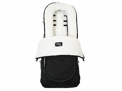 Valco Universal Deluxe Footmuff