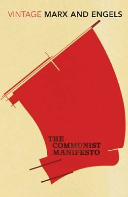 The Communist Manifesto by Friedrich Engels 9780099540748 (Paperback, 2010)