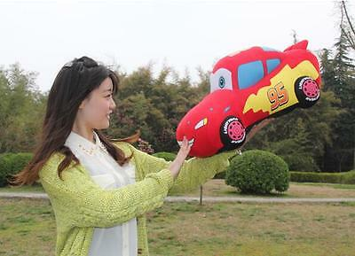 Brand plush doll dolls Cars red McQueen 95/Kids necessary Plush toys Xmas gift