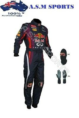 Go Kart Race Suit CIK /FIA Level II (Free gifts included)
