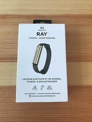 Misfit Ray Watch
