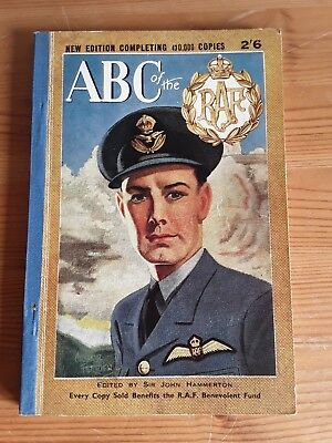 ABC of the RAF handbook