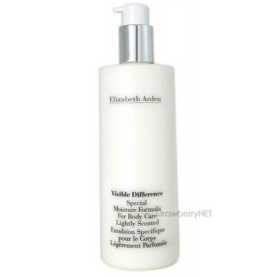 Elizabeth Arden Visible Difference Special Moisture Fo
