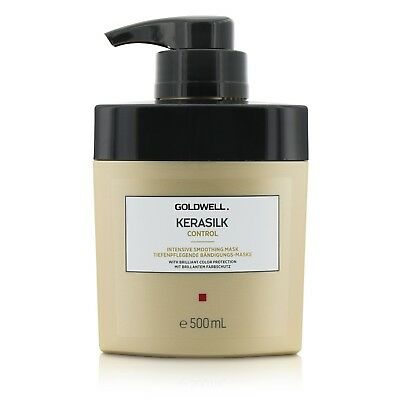 Kerasilk Control Intensive Smoothing Mask (For Unruly/Frizzy Hair)