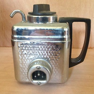 * Goblin Teasmade Vintage Kettle With Lid