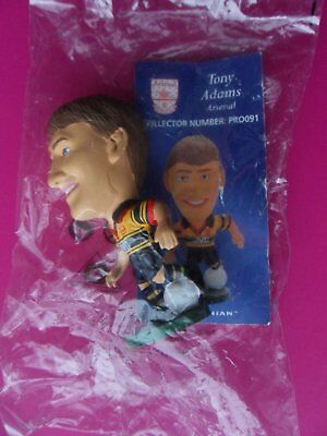 Corinthian Prostars x 4 Match Of The Day figures in sachets