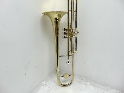 Valve Trombone by Gear4music - USED - RRP £279.99