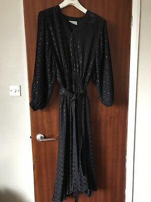 Vintage Kanga dress - Size 16