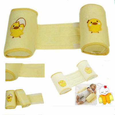 Home Rollover Baby Pillow Special Pillow For Correcting Flat Head Shaping