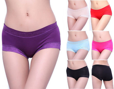 HOT 2016 Women's Sexy Fashion Panties Briefs Bikini Knickers Lingerie Underwear