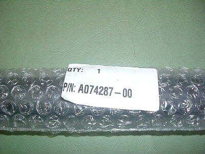 Noritsu A074287 00 Processor  Roller New Factory Packaged