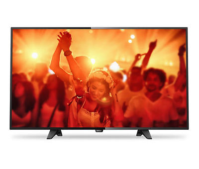 """NEW Philips 32PHT4131/05 32"""" LED HD Ready 720p FreeviewHD Saorview TV"""