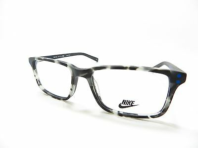 Nike Eyeglasses 7233 070 53mm 17mm 140mm Authentic New Nike Case