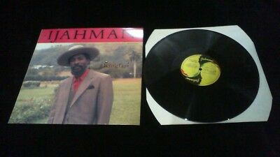 IJAHMAN KINGFARI listen DIGITAL ROOTS REGGAE RARE COLLECTORS ANNIVERSARY LP