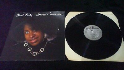 Janet Kay Sweet Surrender Reggae Roots Collectors Lovers Lp