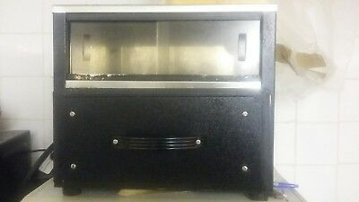 'Victorian' 3 in 1 jacket potato oven