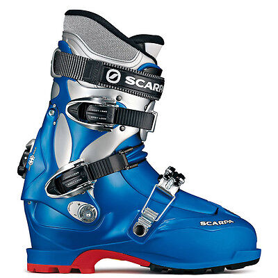 Boots Ski Mountaineering SCARPA LEGEND mp 26 no-dynafit compatible