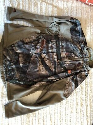 Russell Outdoors APX G2 Mid Weight Layer XL Great Condition, Scent Stop
