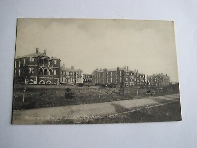 Alexandra Military Hospital Cosham Portsmouth Hampshire