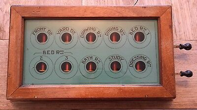 A Butlers Bell Box