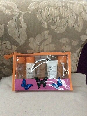 Sanctuary Spa New Gift Sets