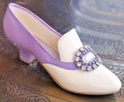 Just The Right Shoe Jewelled Heel Pump Ornament
