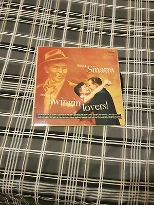 Frank sinatra songs for swingin lovers lp