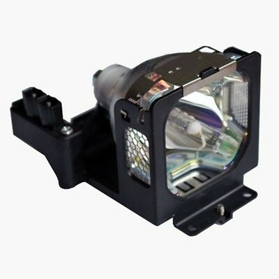 Sanyo 610-309-2706 6103092706 Lamp In Housing For Projector Model Plcxu50