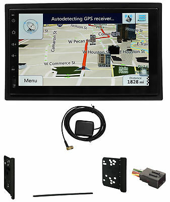 2001-2005 Ford Explorer Car Navigation/Bluetooth/Wifi/Android Receiver