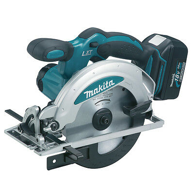 Makita BSS610RFE 18V lithium ion (with 2 BL1830 - DC18RC - Case) LIMITED STOCK