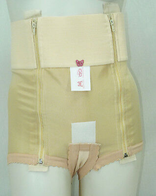 Contemporary Design Panty Girdle Size L Split Crotch Surgical  Liposuction