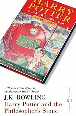 Harry Potter and the Philosopher's Stone: 21 Grea... by Rowling, J. K. Paperback