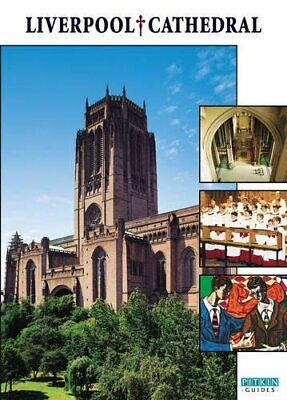 Liverpool Cathedral (Pitkin Guides) by Vincent, Noel Paperback Book The Cheap