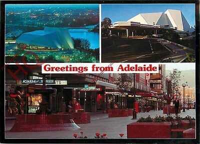 Picture Postcard~ Adelaide (Multiview)
