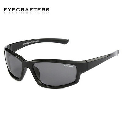 257cd952a6 Cycling Fishing Golf Polarized Sunglasses Outdoor Sport Polaroid Glasses  Goggles