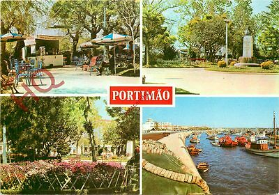 Picture Postcard:;Portimao (Multiview)