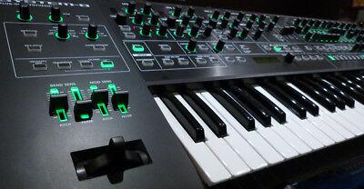 Roland System-8 Synthesiser