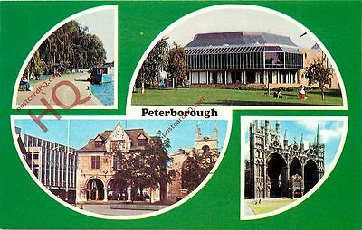 Picture Postcard::Peterborough (Multiview)