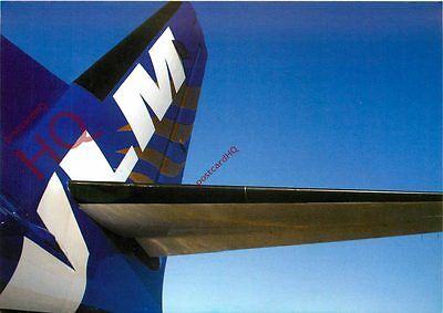 Picture Postcard, VLM [AIRLINE ISSUE]