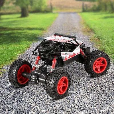 4wd rally rc auto 100m 20 km h 2 4ghz 4wd rock crawler. Black Bedroom Furniture Sets. Home Design Ideas