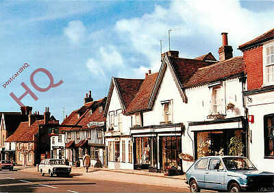 Picture Postcard-:Pinner [Halcyon]
