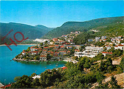 Picture Postcard-:Rabac