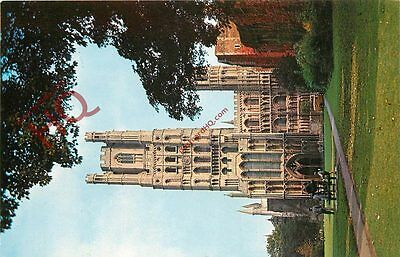 Picture Postcard-:Ely Cathedral