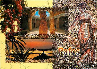 Picture Postcard, Pafos, Paphos (Multiview)
