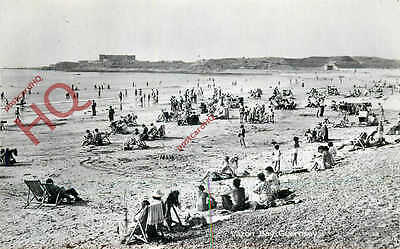 Picture Postcard:;Guernsey, Vazon Bay