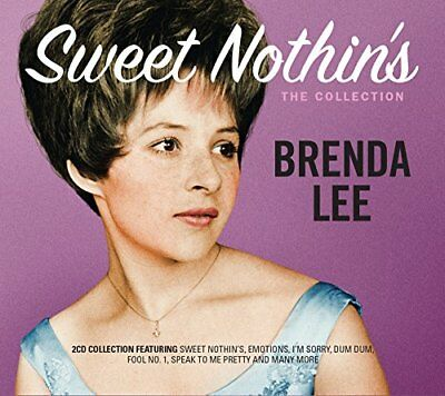 Sweet Nothins: The Collection