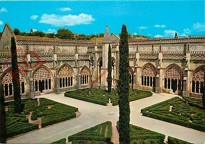 Picture Postcard--Batalha, Monastery, Garden And Royal Cloister